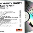 Diddy - Dirty Money - Last Train to Paris -FULL PROMO- (CD 2011) 24HR POST