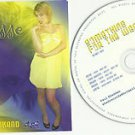 Natisse - Something for the Weekend -PROMO 5 Tracks CD 2009 / 24HR POST