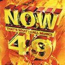 Various  -Now That's What I Call Music 49  2x CD 2001 / 24HR POST