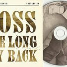 MOSS - The Long Way Back -FULL PROMO- CD 2007 Slipcase / 24HR POST
