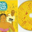 Choc Quib Town - Oro -FULL PROMO- (CD 2010) SLIPCASE / 24HR POST