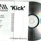 White Rose Movement - Kick -FULL PROMO- (CD 2006) 24HR POST
