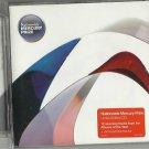 Nationwide Mercury Prize 2008 CD Ltd Etd / 24HR POST