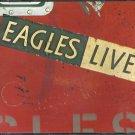 Eagles - Eagles Live (2xCD 1989) nr Mint Elektra Asylum EW853 Germany FATBOX