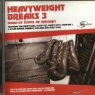 Various - Heavy Weight Breaks, Vol. 3 (CD 2005) 24HR POST