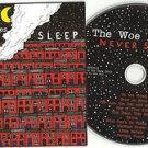 The Woe Betides - Never Sleep -FULL PROMO- (CD 2010) 24HR POST