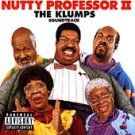 The Nutty Professor II - Original Soundtrack CD 2000 Janet Jackson - Method Man