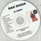 Rah Digga - Classic -FULL PROMO- (CD 2010) 24HR POST
