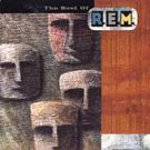 R.E.M. - The Best Of REM (CD 1991) nr Mint 24HR POST !!