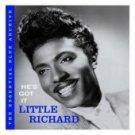 Little Richard - He's Got It (The Essential Blue Archive) (CD 2007) 24hr POST
