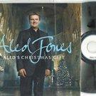 Aled Jones - Aled's Christmas Gift -RARE PROMO SAMPLER- (CD 2010) 24HR POST