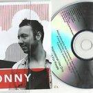 Tom Bromley - Sonny -FULL PROMO- CD 2010  12 Tracks / 24HR POST