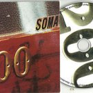 Various - Soma 200 -FULL PROMO- (CD 2006) 24HR POST