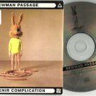 NEWMAN PASSAGE - SOUVENIR COMPLICATION CD 1997 Slipcase Edition / 24HR POST