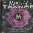 Various - MYSTERY TRANCE  VOL 5 2xCD 19999 Mixed by DJ Hitch Hiker / 24HR POST