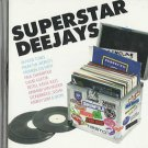 Various - Superstar Deejays ( 2xCD 2007 ) NEW /  24HR POST