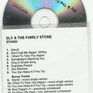 Sly & The Family Stone - Stand! -FULL PROMO- (CD 2007) 24HR POST