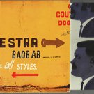 Orchestra Baobab - Specialist in All Styles (CD 2002) 24HR POST