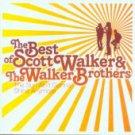 Scott Walker - Sun Ain't Gonna Shine ( Best of CD 2006)nr Mint / 24HR POST