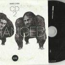 Mario & Vidis -  Changed -PROMO DISC 2 ONLY- CD 2011 / 24HR POST