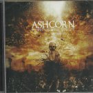Ashcorn - Visions for Your Instinct (CD 2009) MISERY / 24HR POST