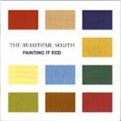 The Beautiful South - Painting It Red CD 2000 [PA] 24HR POST