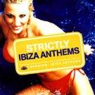 Various - Strictly Ibiza Anthems (CD 2000) Breeder - Kempo - Swankenstein - BB