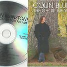 Colin Blunstone - The Ghost Of You And Me -FULL PROMO- (CD 2009) 24HR POST