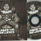 UNDER THE IINFLUENCE - Bad Habits Die Hard -SLIPCASE EDITION- CD 2011 / 4HR POST