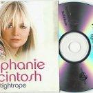 Stephanie McIntosh - Tightrope -FULL PROMO- (CD 2006) 24HR POST