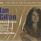Ian Gillan - The Solid Gold Collection 2 x CD Boxset 2005 w/ Booklet / 24HR POST