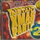 Various - Instant Christmas Party, Vol. 2 CD 2001 / 24HR POST
