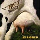 Aerosmith - Get A Grip (CD 1993) GEFFEN / 24HR POST