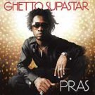 Pras - Ghetto Supastar (CD 1998) Ruffhouse / 24HR POST