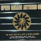 Various - Speed Garage Anthems 99 (2xCD 1999) GLOBAL/ 24HR POST