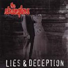 The Stranglers - Lies and Deception (2xCD 2002) 31 Tracks / 24HR POST