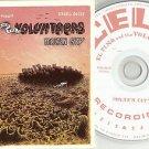 El Pino & The Volunteers - Molten City -FULL PROMO- CD 2006 / 24HR POST