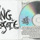 King Creosote - KC Rules OK -FULL ADV PROMO-(CD 2005) 24HR POST
