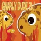Various - Gnarly Dude 3 (CD 2006) nr Mint /Voltage / 24HR POST