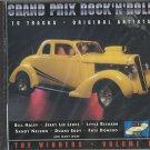 Grand Prix Rock n Roll - The Winners 1 CD 1995 / 24HR POST