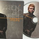 Aaron David Firth - Lifeline CD 2009 RARE Double Slipcase Issue / 24HR POST
