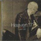 Heaven 17 - Live at Last (CD 2008) Live Recording / 24HR POST