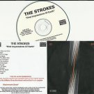 The Strokes - First Impressions of Earth-FULL PROMO- [PA] (CD 2006) 24HR POST