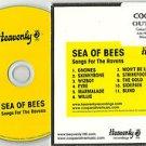 Sea of Bees - Songs for the Ravens -FULL PROMO- (CD 2011) 24HR POST