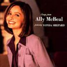 Vonda Shepard - Ally McBeal Vol.1 (CD 1998 )  24HR POST