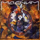 Magnum - Rock Art (CD 1994) EMI / 24HR POST