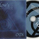 ODi - Maslows Songbook -FULL PROMO- CD 2009 / 24HR POST