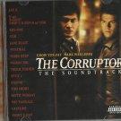 THE CORRUPTOR - SOUNDTRACK CD 1999  / 24HR POST