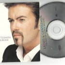 George Michael - Ladies & Gentlemen -OFFICIAL PROMO- CD 1998 EPIC GMCD1