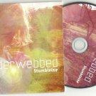 Stumbleine - Spiderwebbed -OFFICIAL ALBUM PROMO- (CD 2008) 24HR POST
